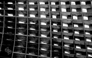 Sacred grids