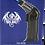 Thumbnail: Special Blue Full Metal Pro Butane Torch BLACK