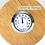 Thumbnail: StashLogix Bamboo SmartJar LARGE