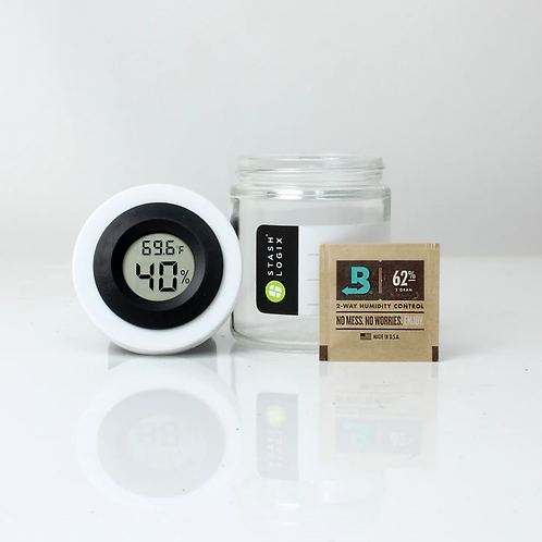 StashLogix Digital SmartJar SMALL