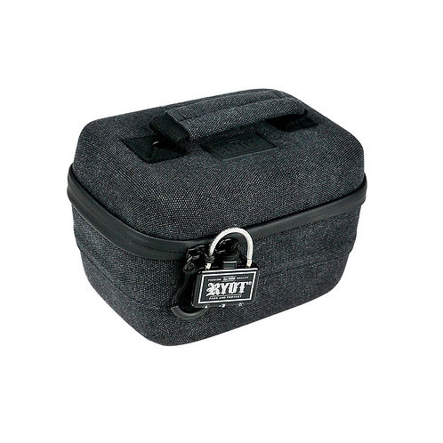 Ryot Safe Case Black Small