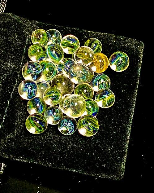 DJack Fumed Pearls (x2)