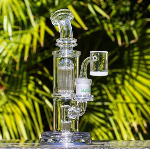 Leisure Glass Lil Dubs 14mm
