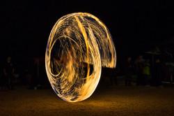 Ascomanni Feuershow