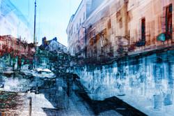 blue wave - rathauskeller