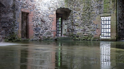 huntley castle