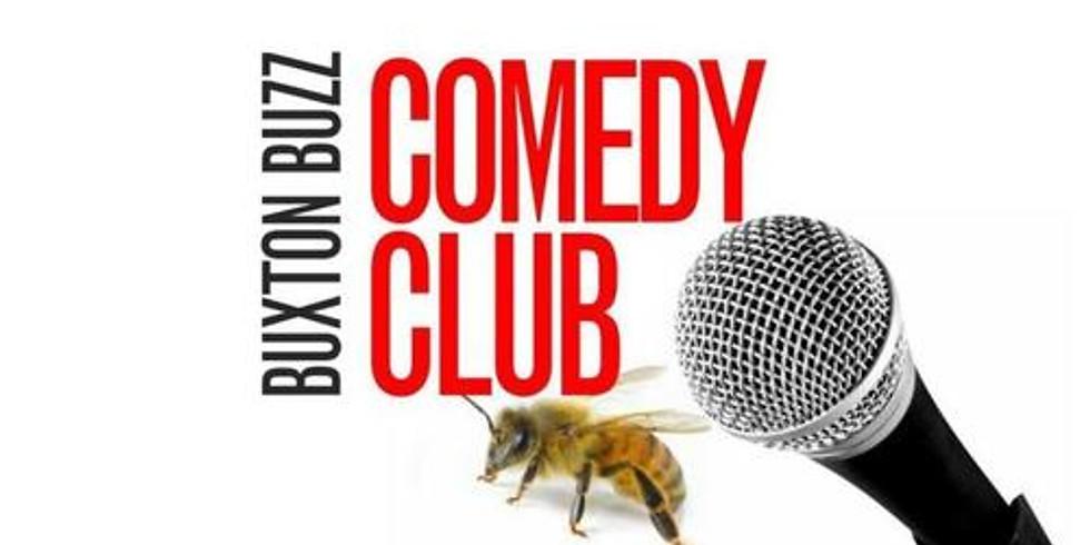 Buzz Comedy, Buxton