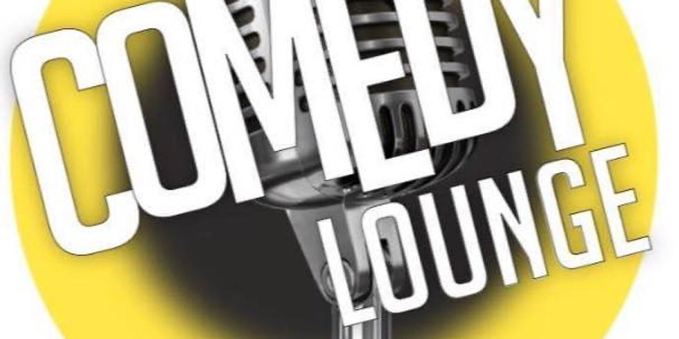 Comedy Lounge, Hull