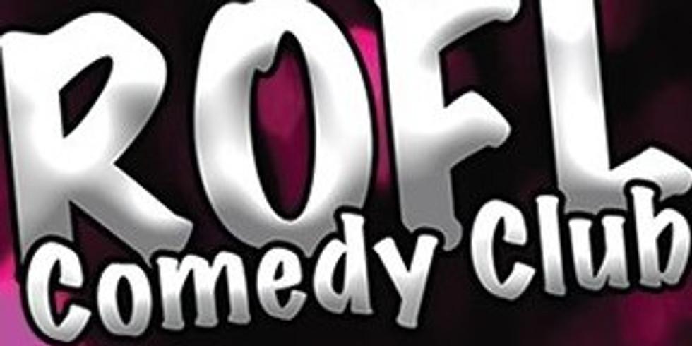 ROFL Comedy Club, Derby