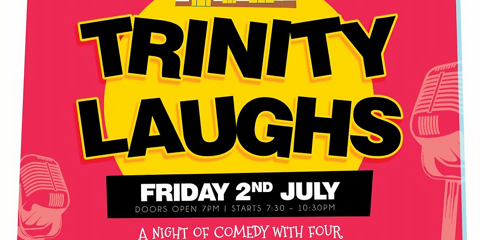 Trinity Laughts