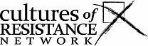 Logo Cultures of resistance
