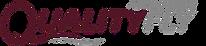 Logo Quality Fly