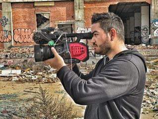Operador de cámara / Realizador para Discovery Max