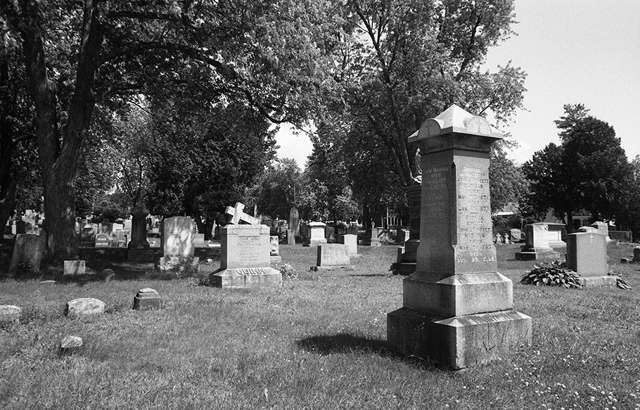 St. Joseph Cemetery No. 2