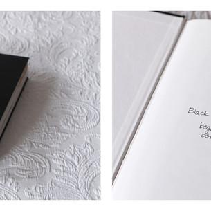 My Black Book of Inspiration