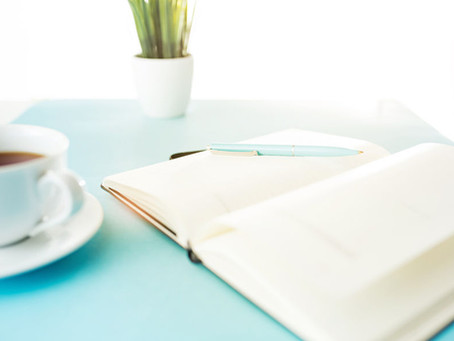 Part II: Your Happiness, Your Dreams: The Importance of Establishing a Morning Routine