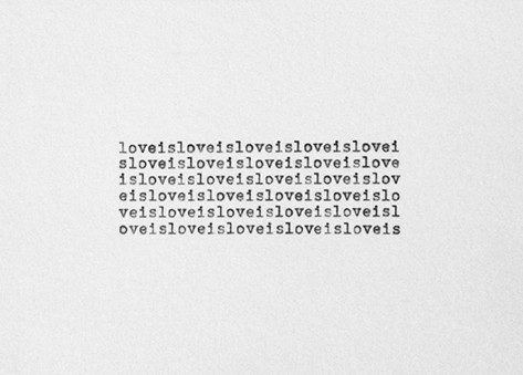 love is love No. 2