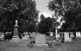 St. Joseph Cemetery No. 1