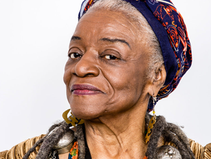 HAVE YOU HEARD OF FAITH RINGGOLD?