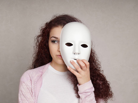 Who Are You Really? The Roles We Play in Relationship