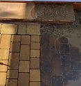 Drievway and patio cleaning