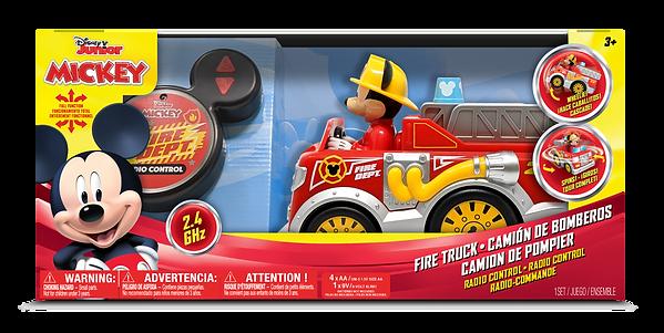 85810_DG_Disney_9 inch RC_Mickey FireTru