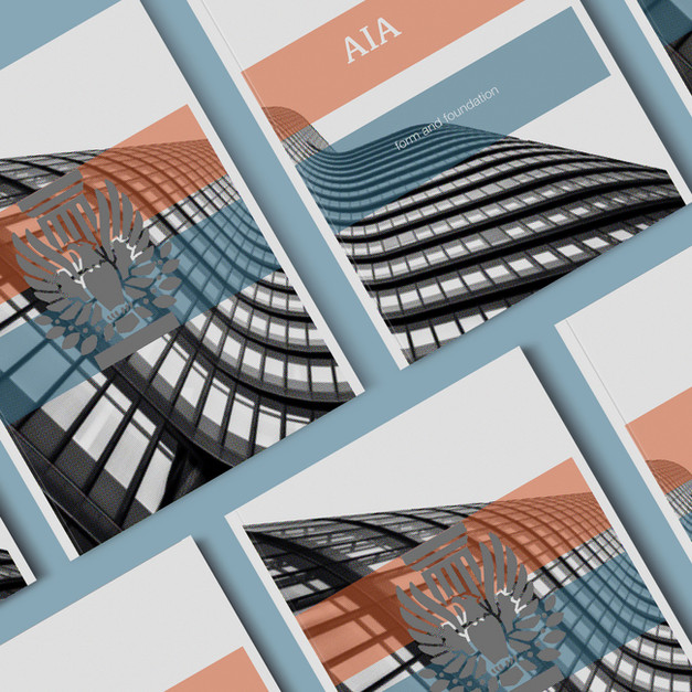 AIA:Form and Foundation
