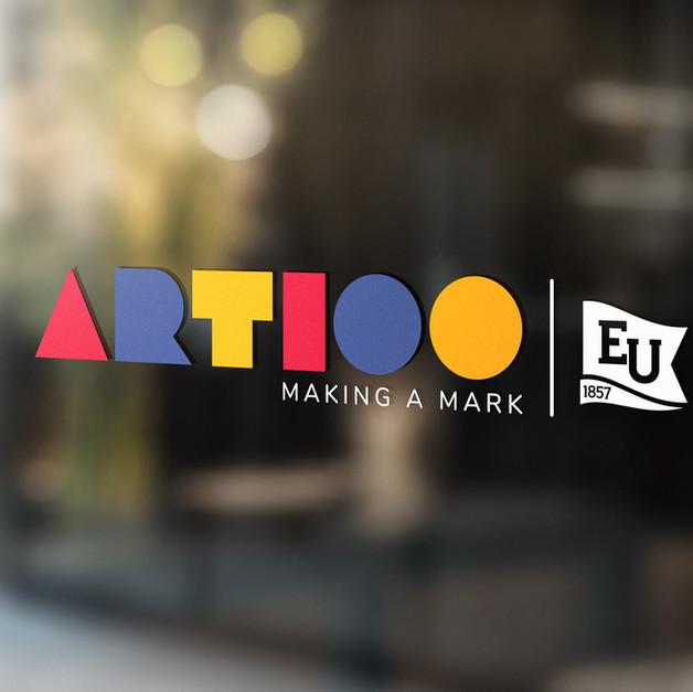 Art 100: Making a Mark