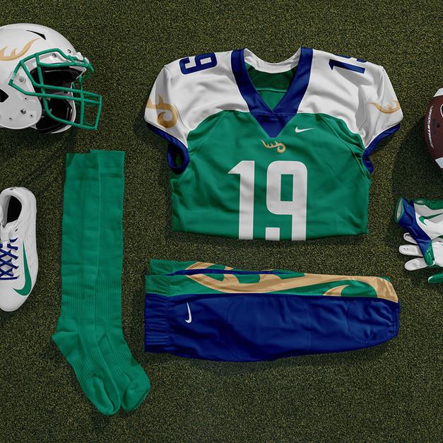 NFL Expansion Teams