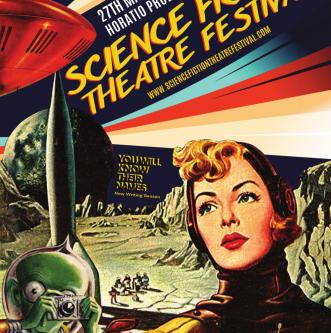 Science Fiction Theatre Festival