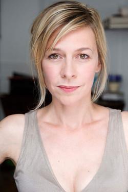 Suzanne Legrand