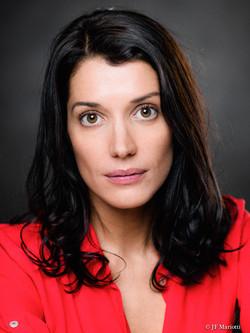 Sophie Neveu
