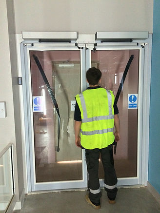 Door Automation Bristol