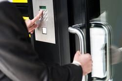 Door Access Contol+Videophone system