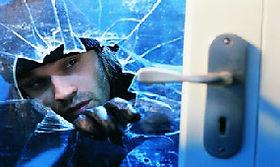 Intruder Alarms Bath