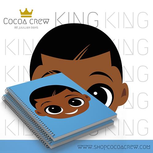 """King"" BLUE"