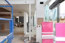 Door Automation Retail Fit Out