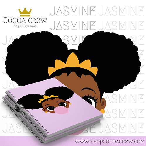 """Jasmine"" LILAC"