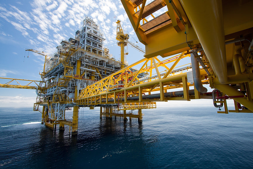 bigstock-Oil-and-gas-platform-in-offsho-