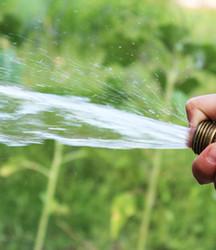 Wasser für Garten ohne Kalkprobleme und Wartung