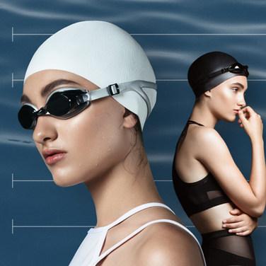 Lunettes de natation et de sport