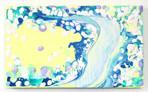 Ogawa yousui   acrylic on wood  147×248×15mm