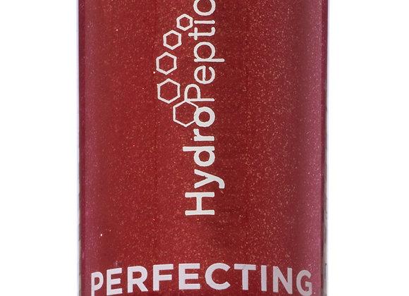 Perfecting Gloss: Santorini Red