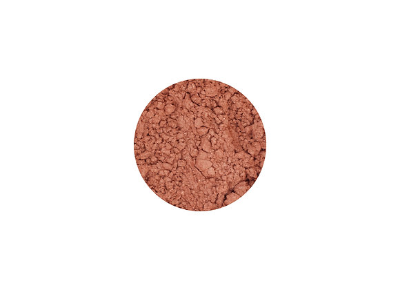 Loose mineral highlighter Sunset