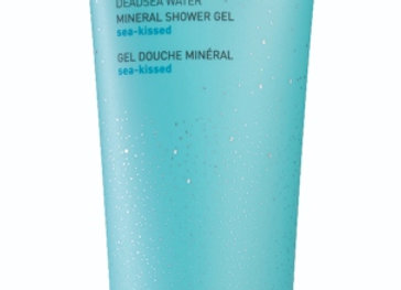 Mineral Shower Gel - Sea-Kissed