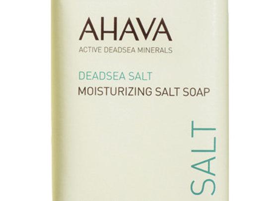 Moisturizing Salt Soap