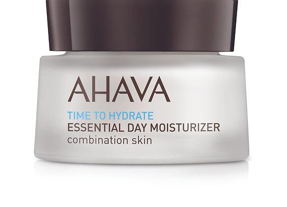 Essential Day Moisturizer - Combination skin