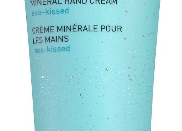 Mineral Hand Cream - Sea-Kissed