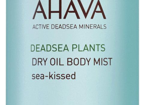 Dry Oil Body Mist - Sea-Kissed