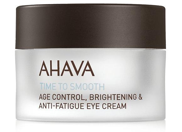 Age control Brightening & Anti-Fatigue Eye Cream